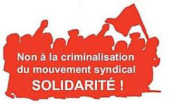 Repression syndicale